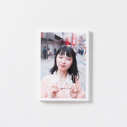 極私的写真集『少女礼讃』(十八)【30部限定】