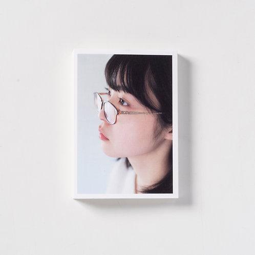 極私的写真集『少女礼讃(十五)』【30部限定】