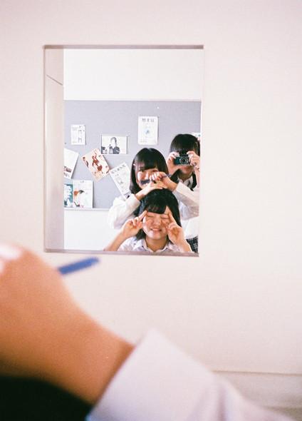 【60】2020.3.7-22|ユカイハンズ企画展 #008 葵 写真展 「未完成な青」