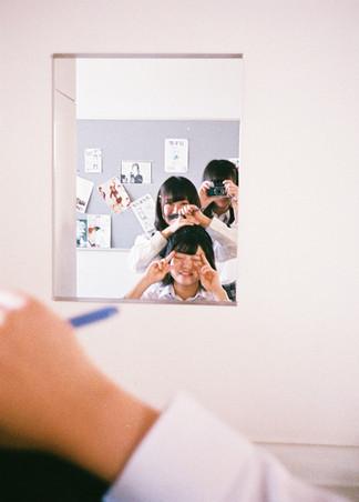 【60】2020.3.7-22 ユカイハンズ企画展 #008 葵 写真展 「未完成な青」