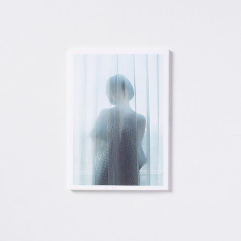 極私的写真集『少女礼讃(五)』【40部限定】