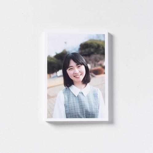 極私的写真集『少女礼讃(十三)』【30部限定】