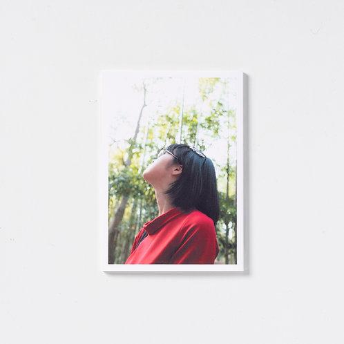 極私的写真集『少女礼讃(八)』【50部限定】
