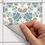 Thumbnail: Vinilos Para Azulejos, Autoadhesivos De Mosaicos Antiguos x9u