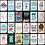 Thumbnail: Cuadro Con Frases  Modernos Decoración