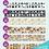 Thumbnail: Guardas En Vinilo Decorativos De Cocina Y Baño De 15x145 Cm