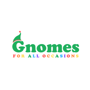Gnomes For All Occassions