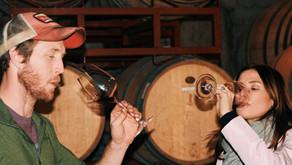 Teachworth Winery