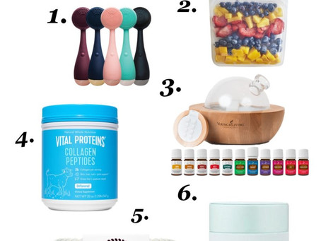 FAVORITE THINGS | BLACK FRIDAY EDITION
