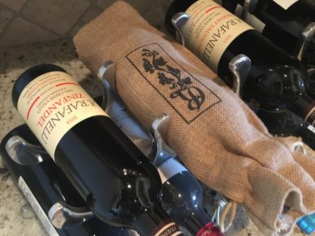 A. Rafanelli Wine