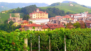 Bring On The Barolo