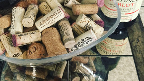 Wine Story #1