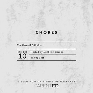 Episode 10: Chores