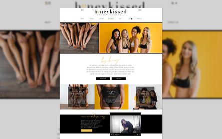 HoneyKissed_Portfolio.png
