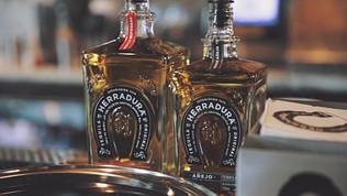 tequila herradura cocktail contest