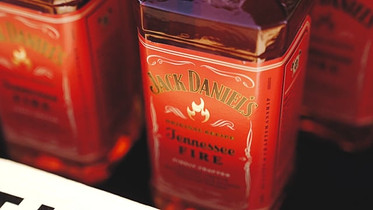jack daniel's firefighter event