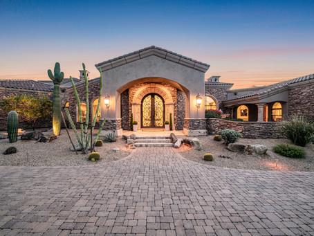 27971 N 91St Street, Scottsdale, AZ 85262