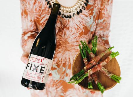 Tasty Thanksgiving Wines