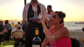 Mingling with Mexican Wines