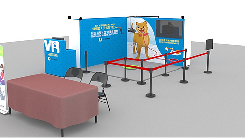 VR Experience for Pet Ownership