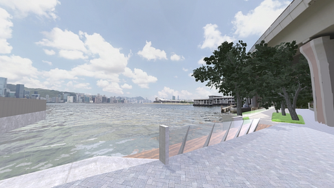 Revitalisation of Tsui Ping River
