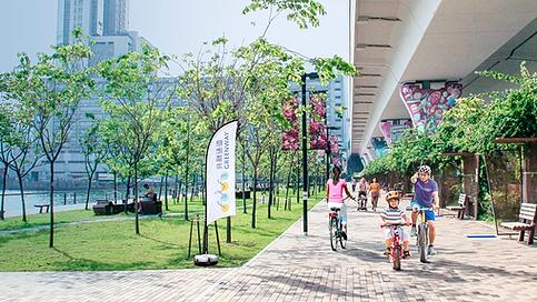 GreenWay - Smart City Initiative