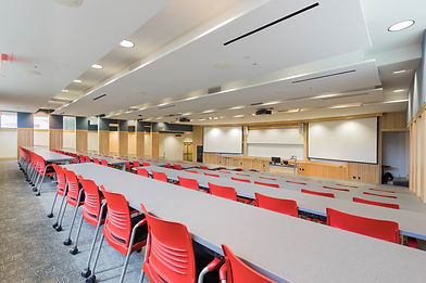 Buyse Lecture Hall MEY 145