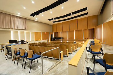 Amerding Recital Hall