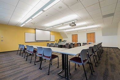 BGC Classroom 534