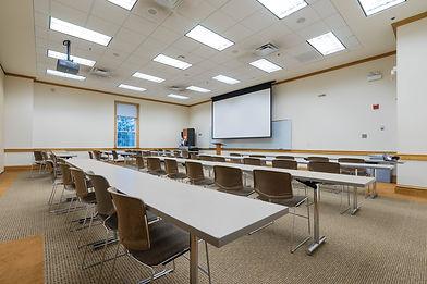 BGC Classroom 132