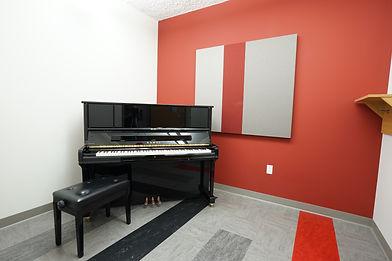 Armerding Practice Room