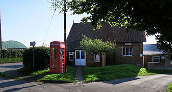 Village Hall - Corsley Reading Room