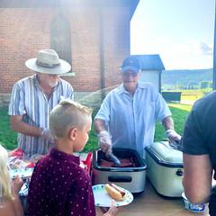 Community Corn Roast
