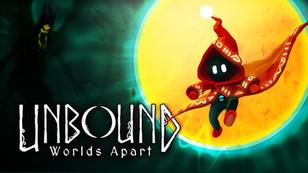 #IWOCon Dev Talk - Unbound: Worlds Apart