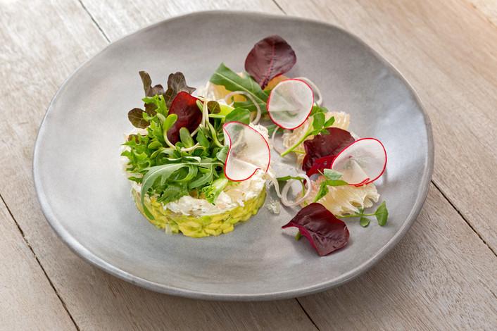 Salade a notre Facon
