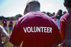 Fun Volunteers