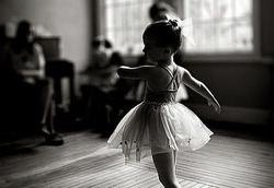 Mini - Ballerinas
