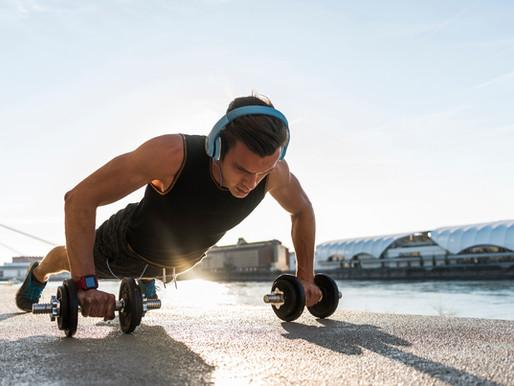3 exercícios para aumentar seu metabolismo