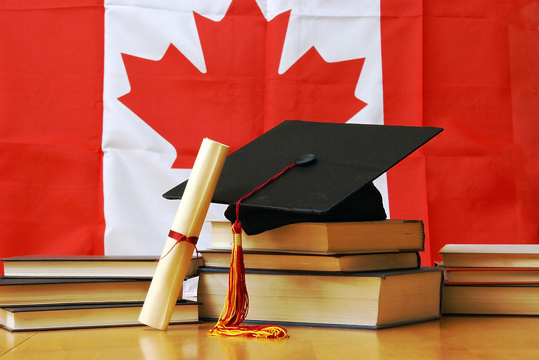 A theme based image of canadian school and education.jpg