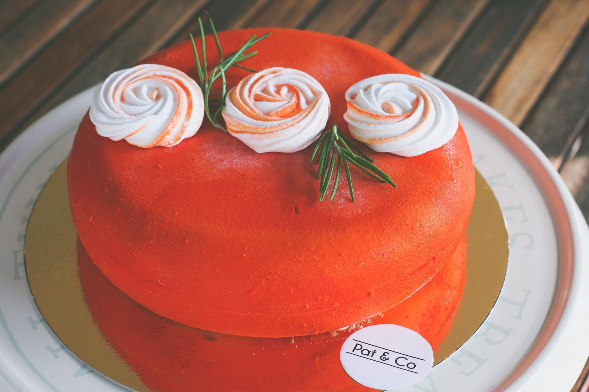 Gâteaux Bijoux