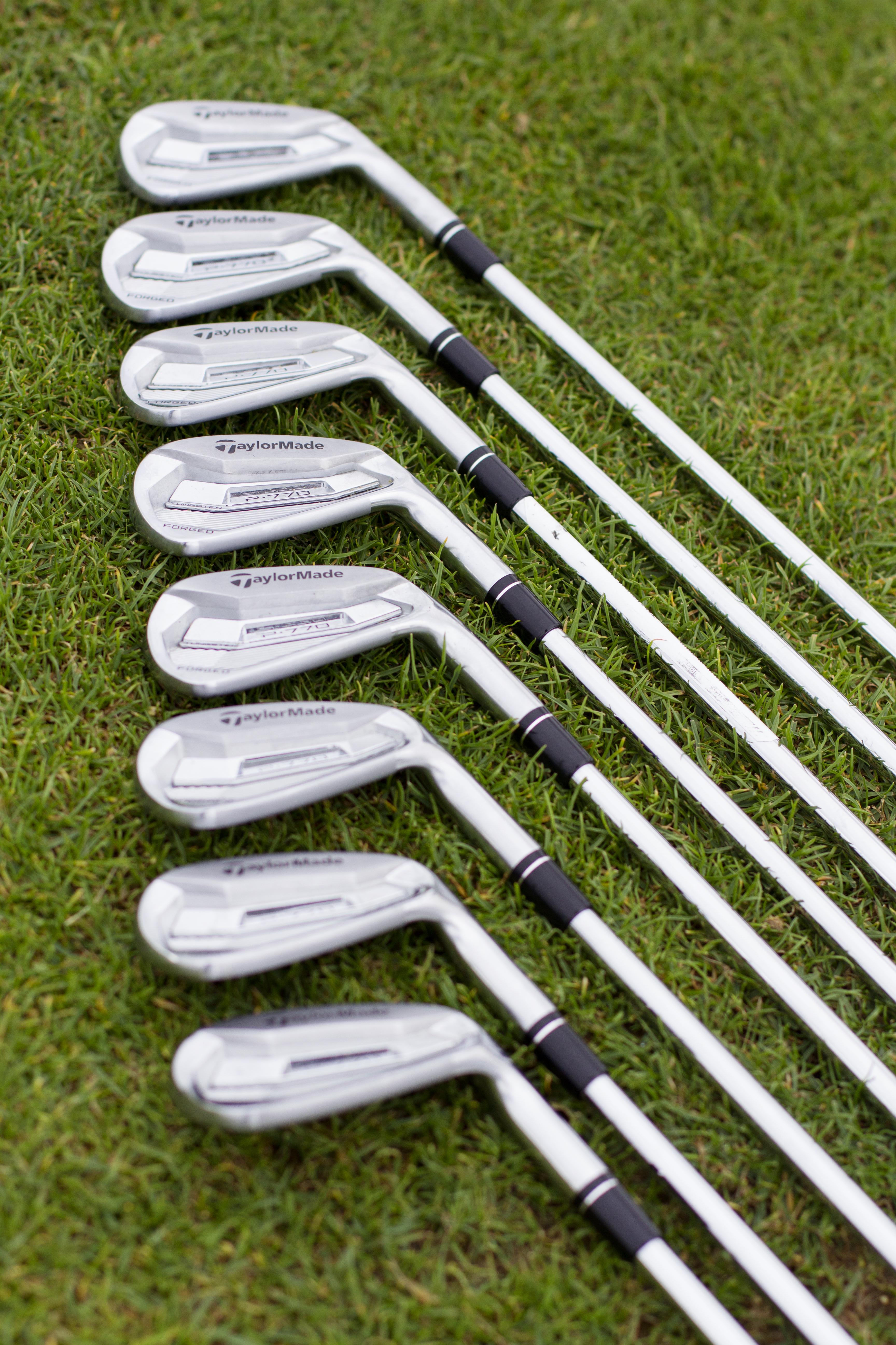 Peter Hammond - Golf Coach