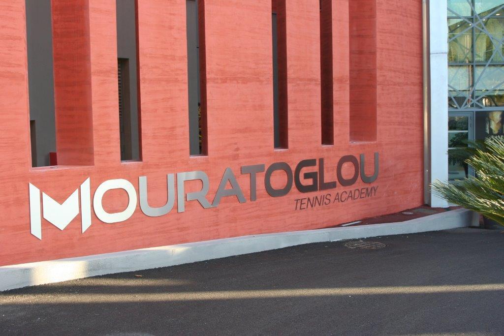 Mouratoglou - Tennis Academy