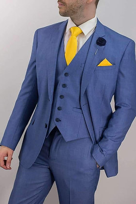 Blue Jay 3 piece suit