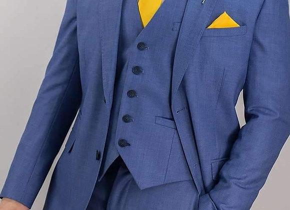 Blue Jay 3 piece suit