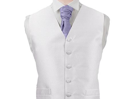 Formal Pastel shades Waistcoats