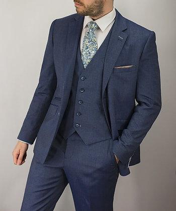 Steele 3 piece suit
