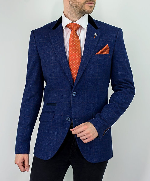 Kaiser Tweed Suit.
