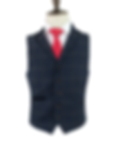 Cavani-Connall-Navy-Waistcoat-Front_1800