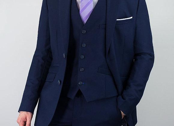 Jefferson 3 piece suit