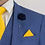 Thumbnail: Blue Jay 3 piece suit